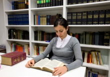 Library & Publications